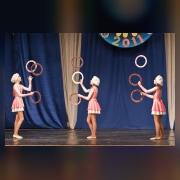 Дипломанты конкурса Арена юных
