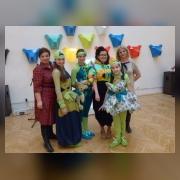 Лахина Ольга гл.редактор журнала Кукольный мастер исполнительный директор Фонда Куклы Мира