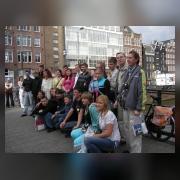 Амстердам 2007