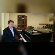 Поликарпов Евгений Александрович, педагог вокала.
