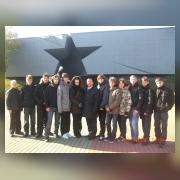 Cводный муниципальный поисковый отряд «Обелиск 92/2»