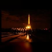 Париж,пл. Трокадеро 2007