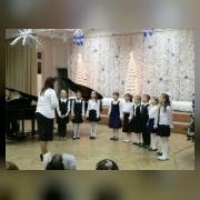 Младший хор