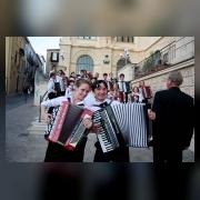 Поездка оркестра 2011