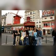Париж 2007