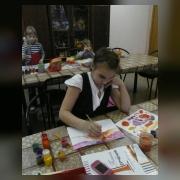 Катя Петрова 12 лет
