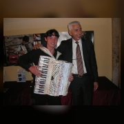 г-н Пиджини и Максим Макаров Хорватия 2009