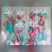 2019 Ангелы ливеньграда