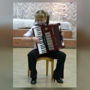 Тоня Матюхина