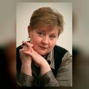 Лободанова Марина Борисовна
