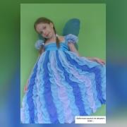 2008 Бабочкам крылья не мешают