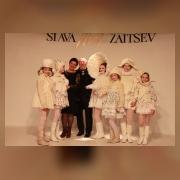 Фотография напамять с мэтром Вячеславом Зайцевым