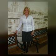 Колоскова Ольга Алексеевна