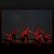 Старшая группа. Современный танец Help me.
