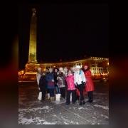 Экскурсия по г.Минску