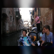 Венеция 2011