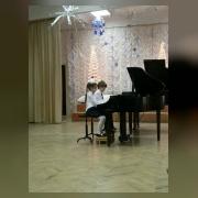 Соня и Илья Зерновы
