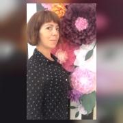 Невская Анна Владимировна