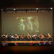 Концерт орк. 3 мая 2010