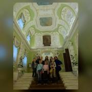 Дворец Рукавишниковых