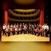 г. Ланчиано Италия театр Фенароли 2011