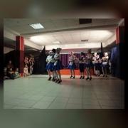 Тирольский танец