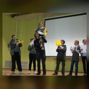 Победители конкурса актёрского мастерства