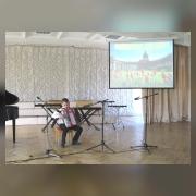 Клишин Иван, аккордеон  (педагог  Данилова И.В.), Лауреат I степени Международного конкурса «Первый аккорд»