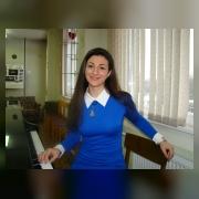 Романенко Татьна Викторовна ОКФ