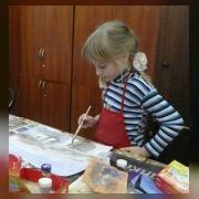 Катя Гусева  7 лет