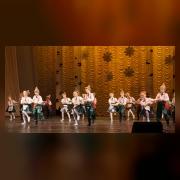 Буковинский танец