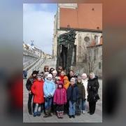 Творческие каникулы в Братиславе