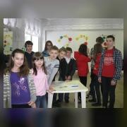 Участники игры КВН