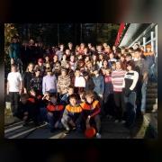 Коллектив отдела гражданского и патриотического воспитания