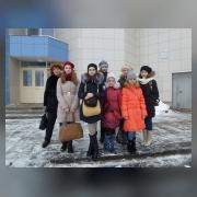 Встреча на Новгородской земле