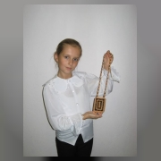 Башкеева Маша Творческий проект