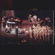 Выступление на концерте А. Розенбаума в БКЗ «Октябрьском»