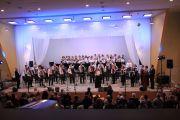 Петрозаводск. Концерт 11.04