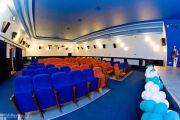 Большой зал киноцентра Чайка