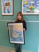 Колотилова Александра 13 лет