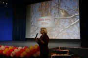 И.Б.Горелова рассказывает о птицах СПб
